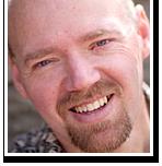 Tony Laidig story teller